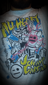 "Image of Johnny Gargano ""All Heart"" T-Shirt"