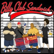 "Image of BILLY CLUB SANDWICH ""Usual Suspects"" CD"