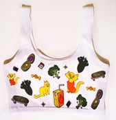 Image of Girls Crop Top LK