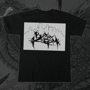 Image of Pittsburgh T-shirt