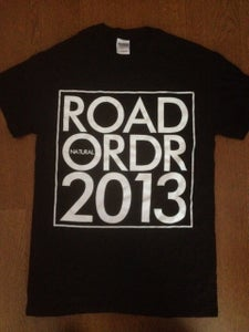 Image of Natural Order Road Order Shirt