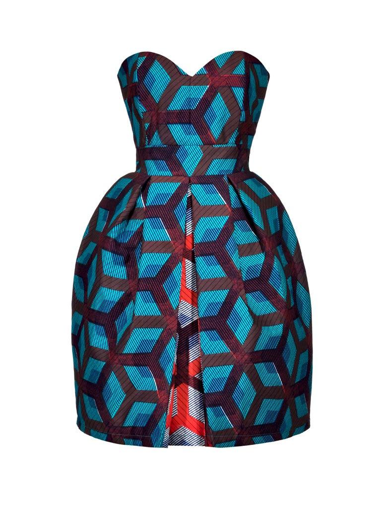 Image of Candice Dress