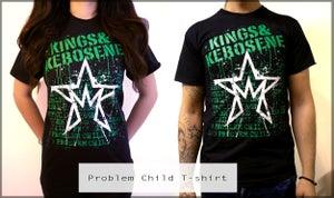 "Image of Kings & Kerosene ""Problem Child"" T-Shirt"