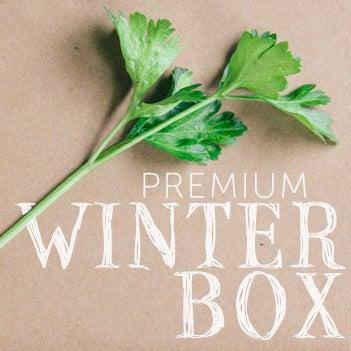 Image of Premium Winter Box