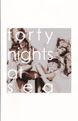 Image of 'Forty Nights at Sea' - Steve Chellis