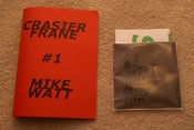 Image of Zine and CD-r bonus pack