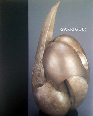 Image of Ron Garrigues Book