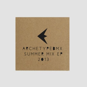 Image of ARCHETYPE SUMMER MIX EP