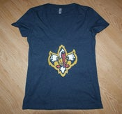Image of The Birds V-Neck