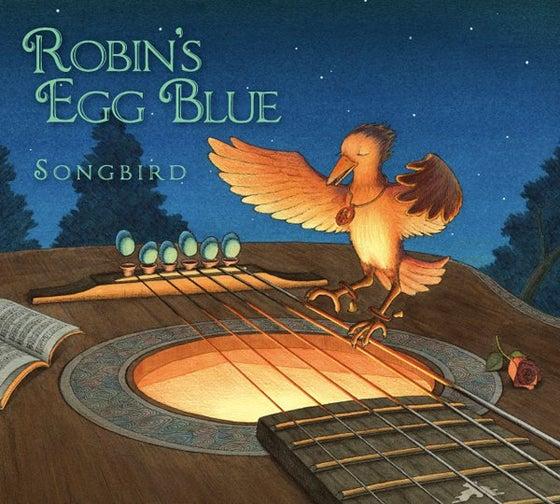 Image of Songbird (CD)