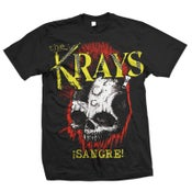 "Image of KRAYS ""Sangre"" T-Shirt"