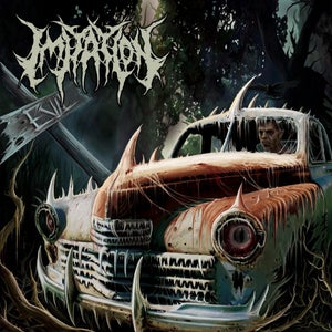 Image of IMITATION - Rectificate CD