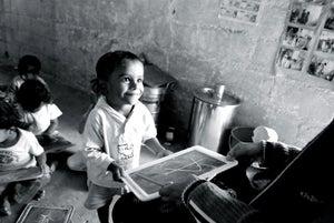 Image of Homework // Bangalore, India