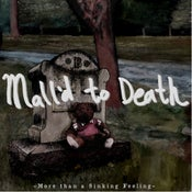 Image of Mall'd To Death - More Than A Sinking Feeling 7""