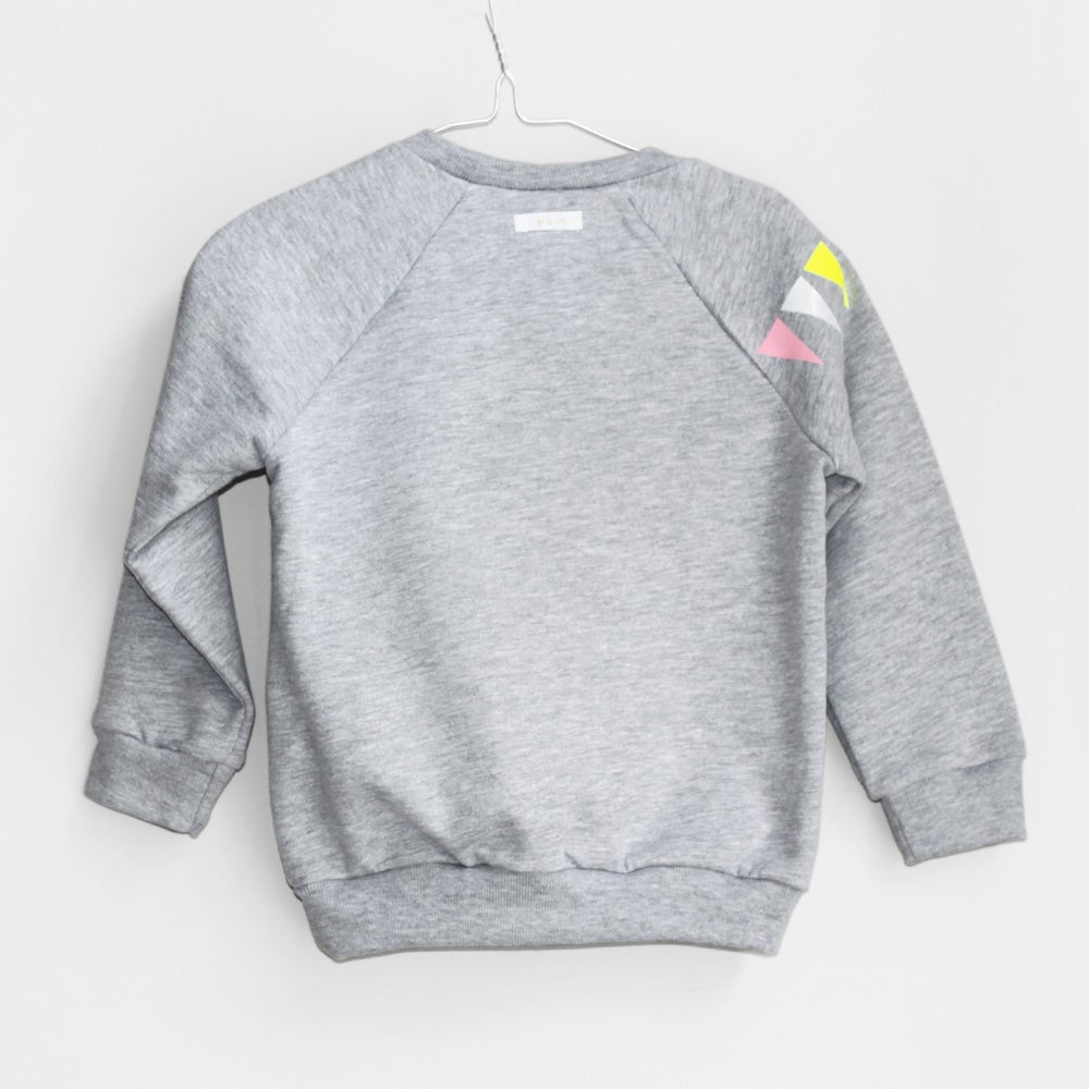 Image of Sweater Garland grey