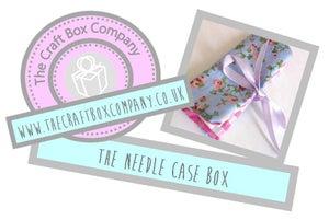 Image of The Needlecase Box