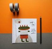 Image of Carte COA