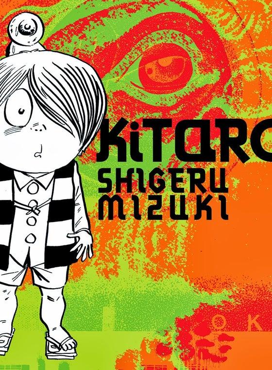 Image of Kitaro