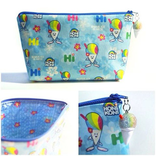 Image of Honi Koni Zipper Bag