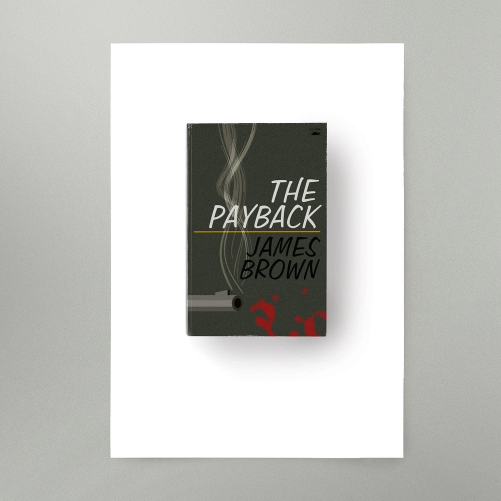 Image of The Payback Art Print