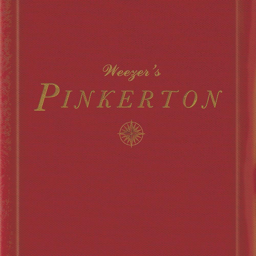 Image of Pinkerton Art Print