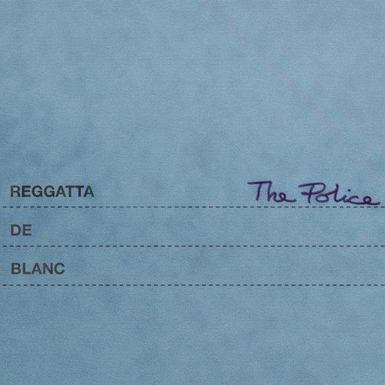 Image of Reggatta De Blanc Art Print