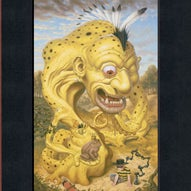 Image of Todd Schorr: American Surreal Book