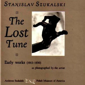 Image of Szukalski: The Lost Tune - Early Works (1913 - 1930) Book