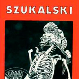 Image of Szukalski: Song of the Mute Singer Book