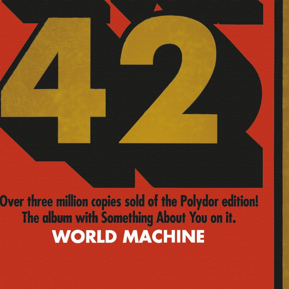 Image of World Machine Art Print