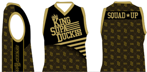 Image of King Supa Duck Jersey