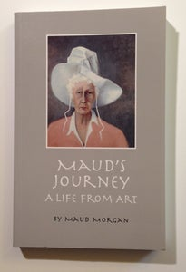 Image of Maud Morgan Autobiography