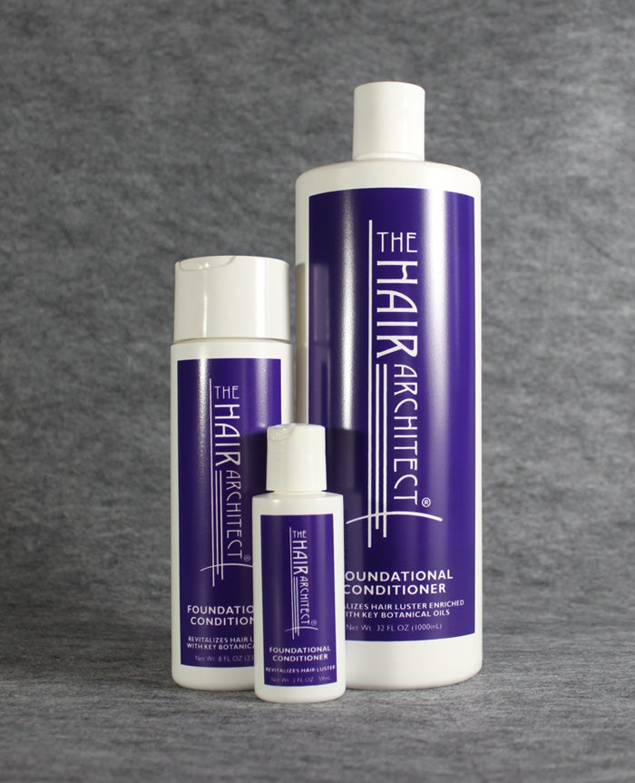 Image of Foundational Conditioner