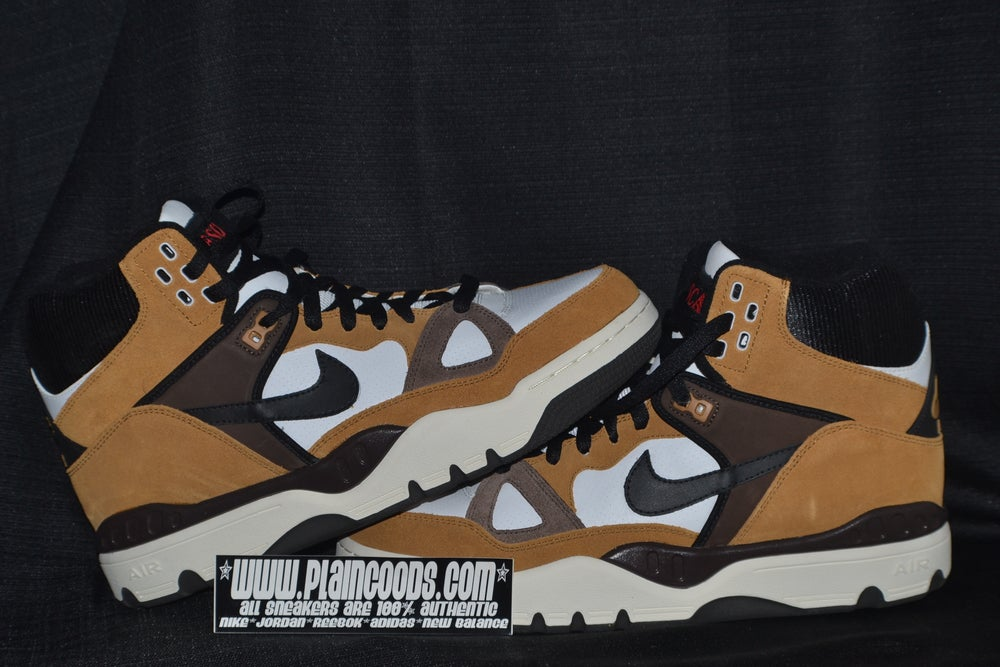 """Image of NIKE AIR FORCE 3 """"ESCAPE"""""""