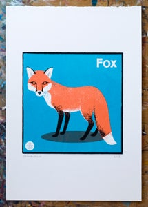 Image of Fox