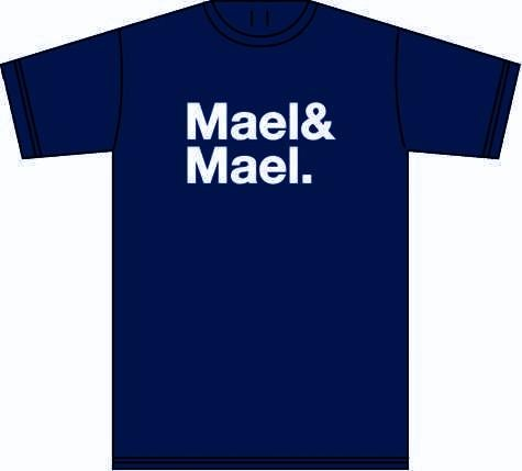 Image of Mael & Mael T-Shirt