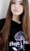 "Image of Hugin Munin T-Shirt ""Yggdrasil"""