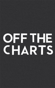 Image of off the charts - empty hearts & s/t