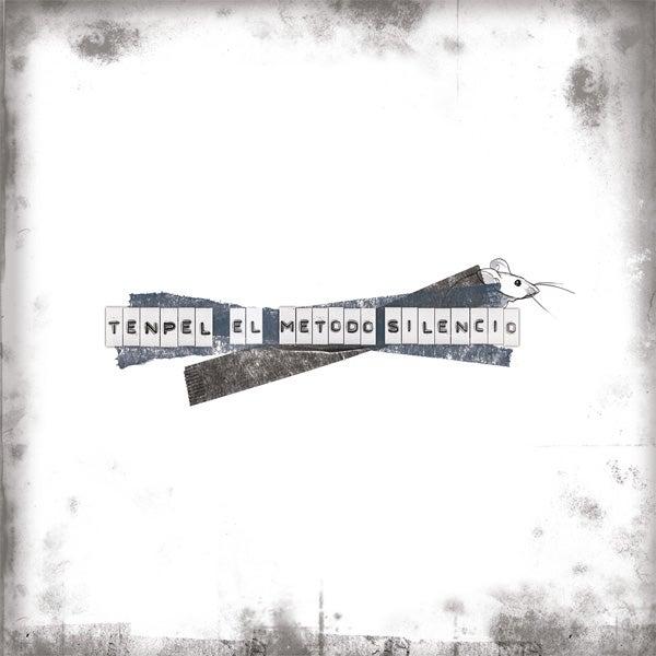 """Image of CD """"El método Silencio"""""""