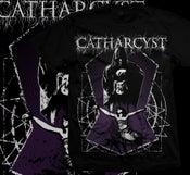 Image of CATHARCYST - Long Sleeve Shirts