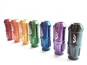 Image of Neo T7 Locking Lug Nuts