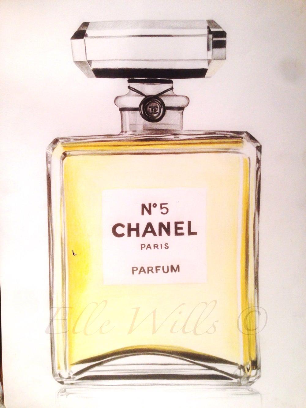 Image of No. 5