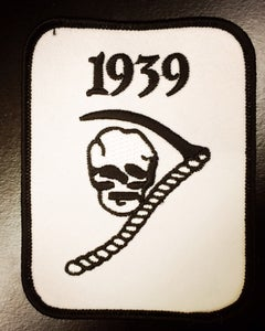 Image of 1939 Logo Patch