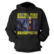"Image of KILLING TIME ""Brightside"" Hoodie"