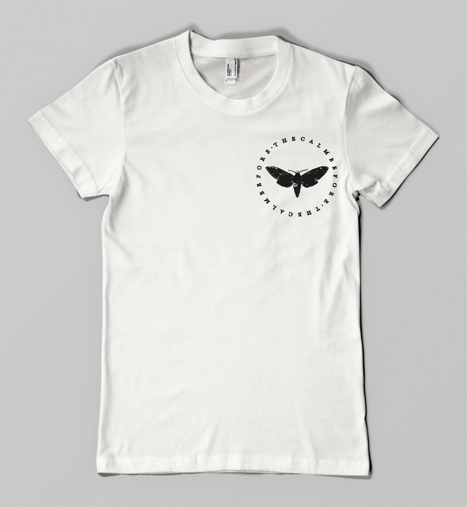 Image of Moth shirt