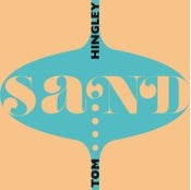 Image of Sand Limited Edition Cover Artwork