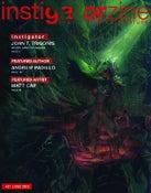 Image of Instigatorzine Vol. 21 - Cover B