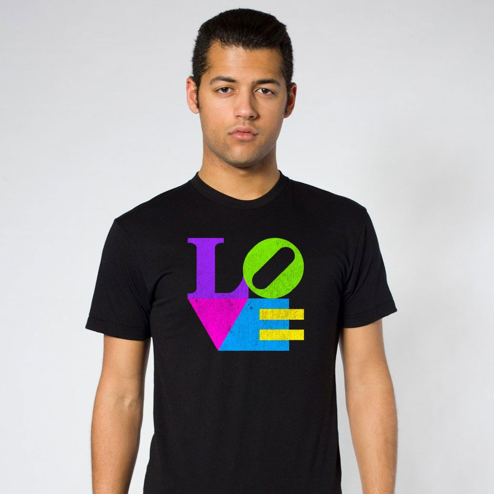 Image of LOVE tee