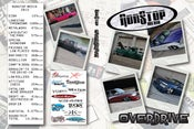 Image of OverDrive DVD