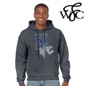 Image of Official Wrong Fitment Crew HOODY